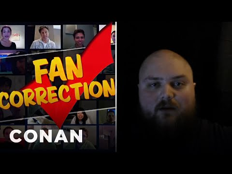 "Fan Correction: ""Boyhood"" Didn"