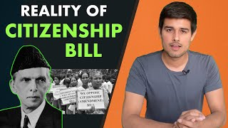 Reality of Citizenship Bill | Opinion by Dhruv Rathee