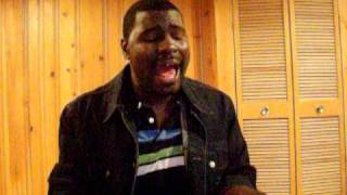 LAFAYETTE YOUNG JR SINGS Lord I love you yes i love you
