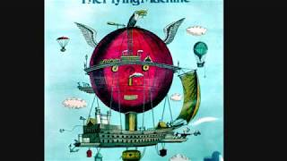 THE FLYING MACHINE - SMILE A LITTLE SMILE FOR ME