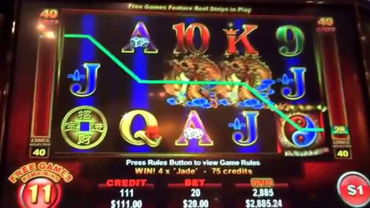 ainsworth slots jackpots hand pays on quarter