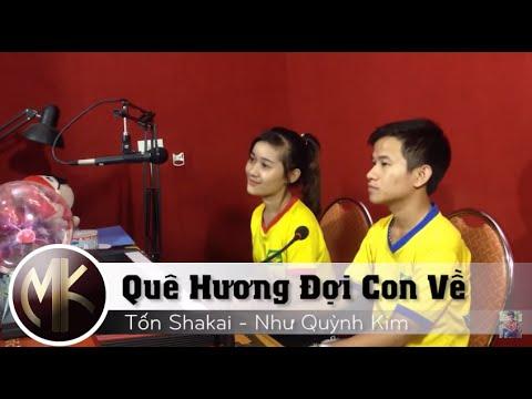 Ca khúc Quê Hương Đợi Con Về do 2 bạn trẻ Nghệ An tự sáng tác và Trình bày gây sốt cộng đồng mạng!