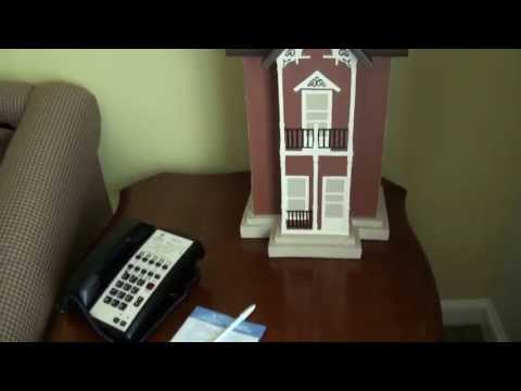 Disney's Saratoga Springs Resort 2 Bedroom Villa 5221 Tour