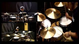 Monster (feat. 50 Cent) - Michael Jackson - Drum Cover