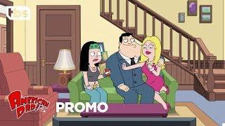 Download Lagu American Dad: New Season Premiere February 12 [PROMO] | TBS Gratis STAFABAND