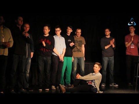 Szczecin Stand Up Fest 2014