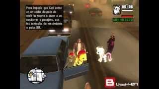 (-Loquendo- GTA San Andreas MLP) .:Jodiendo con Sunset Shimmer:.