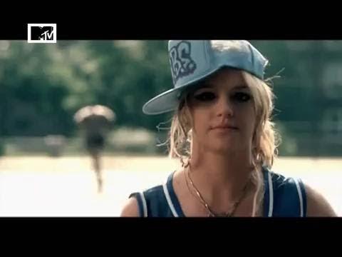 «Кто круче?»: Кристина Агилера vs. Бритни Спирс
