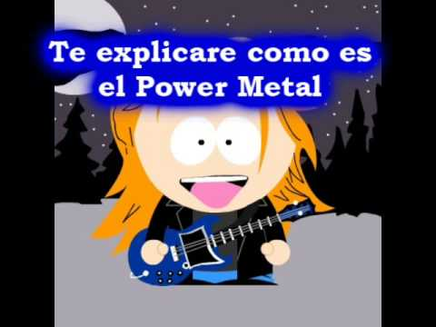 Debate: Power Metal vs Reggaeton (Parte1)