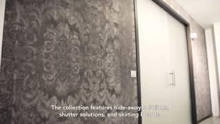 Showroom Eclisse-Inkiostro Bianco
