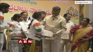 AP Government responds for ABN story on Para Athletes