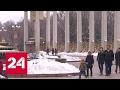 Среднеазиатское турне Путина: Казахстан, Таджикистан, Киргизия