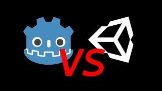 A Retraction - Godot vs Unity