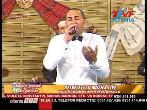 Nicusor Romanu  - Mai Intoarce Doamne Roata - Live 2014 video