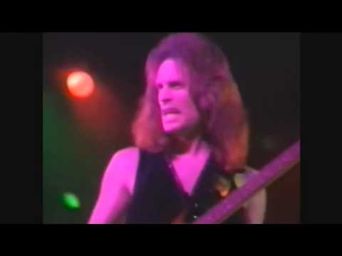Impellitteri - Shed Your Blood