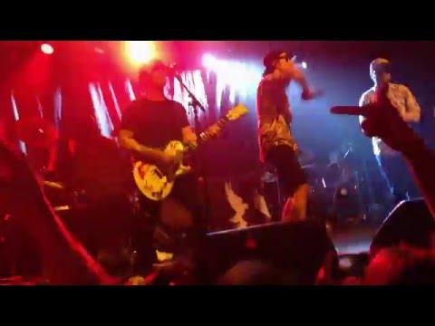 Hollywood Undead - Kill Everyone (Tallinn, Estonia) 12.03.16
