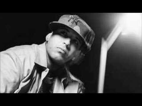 Daddy Yankee - Sabor A Melao