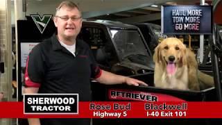 Mahindra Retriever UTV | Sherwood Tractor | Arkansas' #1 Mahindra Dealer