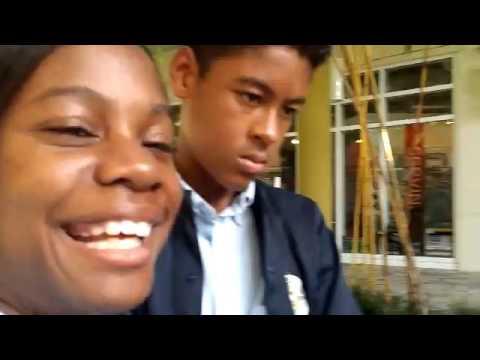 YMCA Cayman EASP CHHS Film Shoot day 1