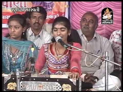 Kiran Gadhvi - Saybo Re Govaliyo - Gayuna Govaliya - Padana Live video