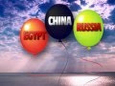 "Fulfillment! CHINA says ""ECONOMIC BUBBLE BURST"" 9.7.15 See DESCRIPTION"