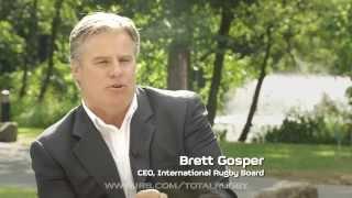 Brett Gosper