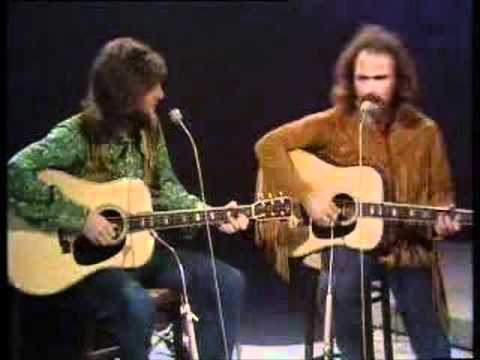 David Crosby - Where Will I Be