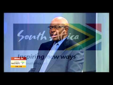 Brand SA's reaction to Ibrahim Index of African Governance