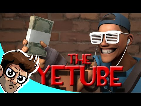 The - Yetube (Source Filmmaker)