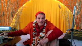 H H  Sacinandana Swami. Аbout the lectures of Srila Prabhupada