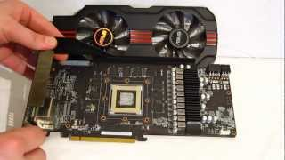 ASUS GTX 680 DirectCU II TOP; A Look Under the Shroud at HiTechLegion.com