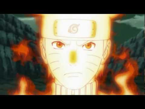 Naruto - Trapt - Headstrong - Naruto Shippuden video
