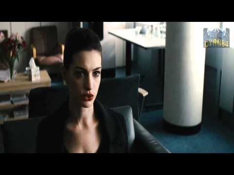 Batman El Caballero de la Noche Asciende Trailer 3 Audio Latino HD