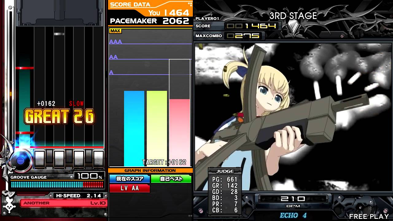 BeatMania IIDX 10th Style Review for PlayStation 2: A ...