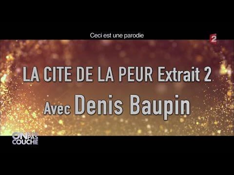 Les politiques font leur cinéma - On n'est pas couché à Cannes 21 mai 2016 #ONPC
