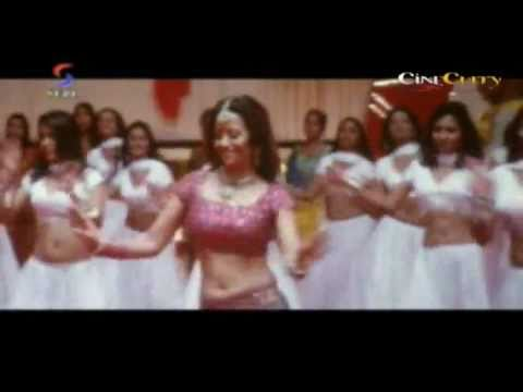 Mera Ranjha Mein Heer Teri - Dushmani -- The Target video