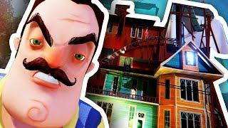 скачать игру привет сосед прямой ссылкой - фото 9