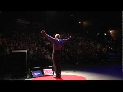 Soil, soul and society: Satish Kumar at TEDxExeter