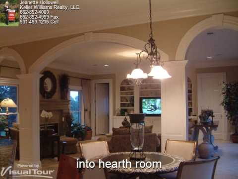 Olive branch ms - 5 bedroom homes for sale in olive branch ms ...