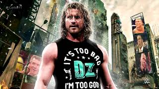 "Dolph Ziggler 10th WWE Theme Song - ""Here To Show The World"" (Intro Edit)"" with Arena Effects"