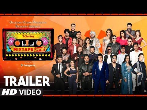 download lagu T-series Mixtape Punjabi Trailer Bhushan Kumar  Ahmed Khan gratis