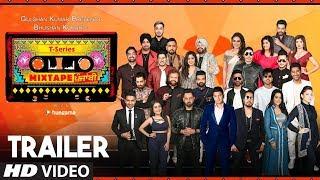 T-Series Mixtape Punjabi (Trailer) Bhushan Kumar | Ahmed Khan | Abhijit Vaghani | 11 December