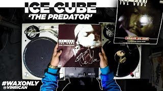 Discover Classic Samples On Ice Cube's 'The Predator'