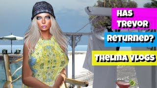 Has Trevor come back?| SECOND LIFE 2019