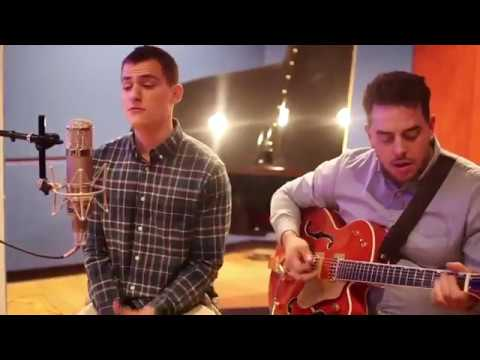 Please Come Home For Christmas - Eagles (Covered by Chris Jamison)