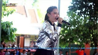 Aku Sayang Banget Sama Kamu - Nella Kharisma - Lagista Live SMAN 1 Wates 2018