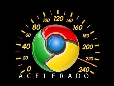Acelerar Google Chrome Al Maximo 2013