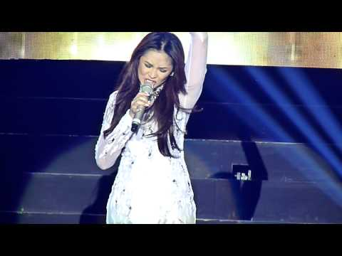 Sarah Geronimo - I Surrender - 24SG Concert July 7, 2012 Music Videos