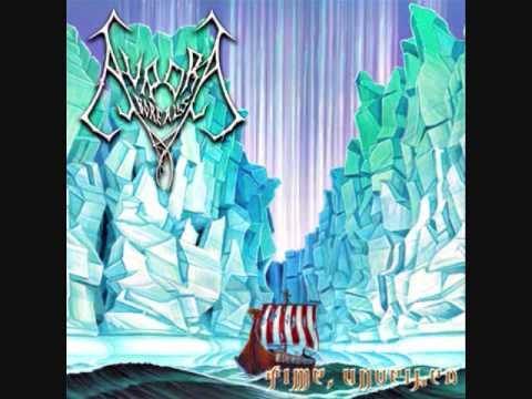 Aurora Borealis - Sky Burial