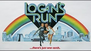 Logan's Run (1977) - Official Trailer